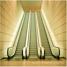 Escaleras automáticas interiores y exteriores
