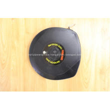 Close Reel Long Fiberglass Tape Measure For Construction