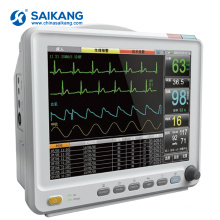 SK-EM015 Cheap Used Patient Exact Datascope Patient Monitor