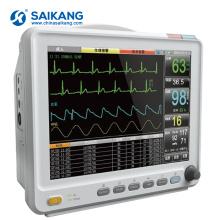 СК-EM015 дешевые использован пациента точного Datascope монитор пациента