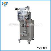 Shanghai YuO coffee and sugar packing machine