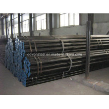 High Performance Durable Steel Pipe for Furniture / Building / Greenhouse