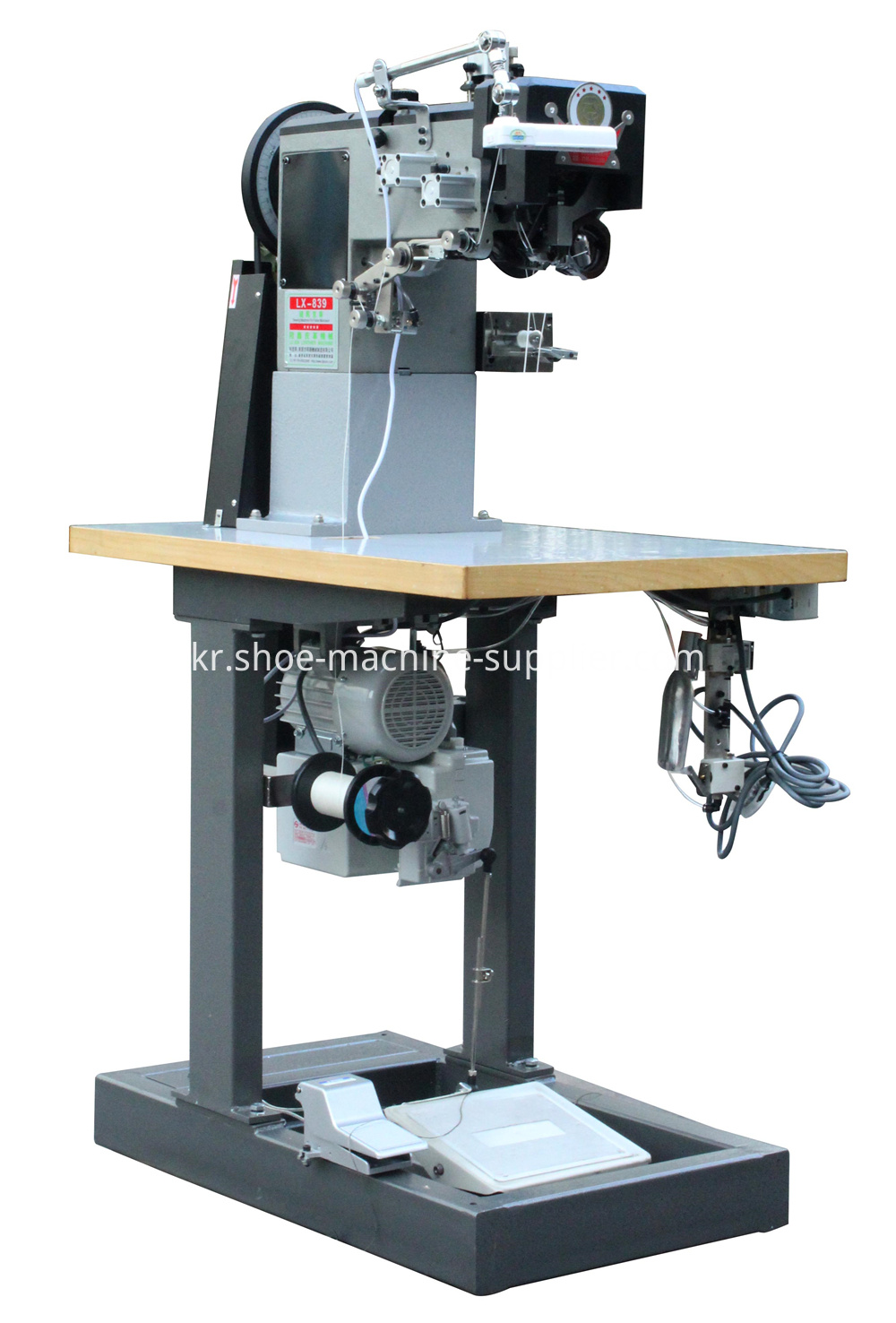 Semi Industrial Sewing Machine