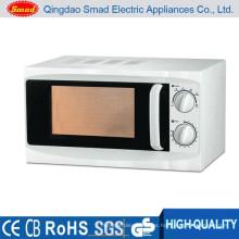 Mini horno de microondas mecánico 17-20L