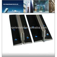 T-Typ Aufzugsschiene, Aufzugsführungsschiene, kaltgezogene Aufzugsschiene