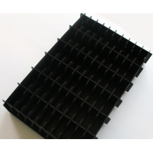 Factory Supply Coroplast Box with Dividers