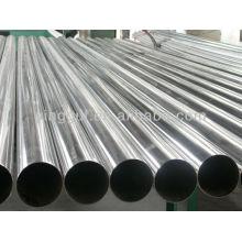 Fournisseur chinois 5383 tuyaux étirés en aluminium