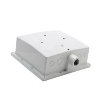 High Quality Custom Oem Aluminum Plastic A4 Parts Die Cast Antenna Plastic Cover
