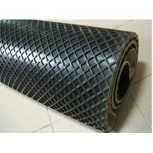 Конвейерный ленточный конвейер с кислотой / щелочью