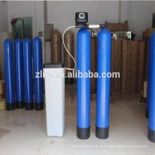 Tanque de combustível do filtro de areia do filtro do carbono do tanque de pressão de FRP