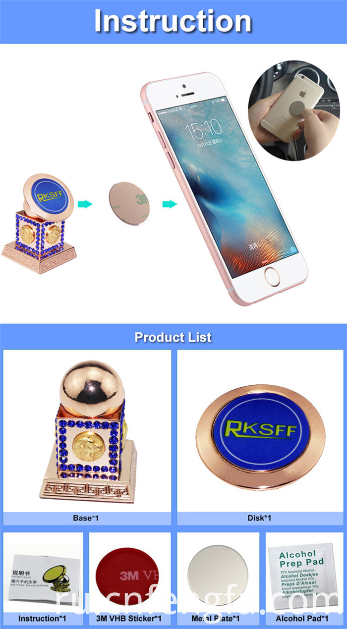 Wholesale Various High Quality Desktop Phone Holder