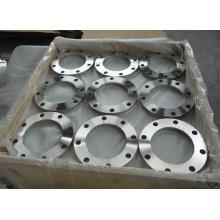DIN 2575 ND6 Flat Flange for Welding (slip on) Uni 2276-67 Pn6 Flange