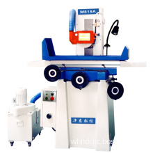 Manual Surface Grinder Machine