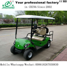 Fast Delivery for Best 2+2 Seaters Golf Carts,2+2 Seaters Gas Golf Carts,2+2 Seaters Electric Golf Carts Manufacturer in China brand new golf cart for sale supply to Kyrgyzstan Manufacturers