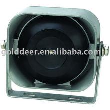 Police Electronic Siren alarm Loudspeaker (YSQ-80B)