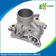 aluminum die casting CNC machining