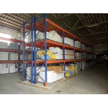 Adjustable Heavy Racks for Warehouse Storage