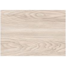 Plancher en bois de PVC pour le centre commercial commercial / plancher en vinyle de feuille