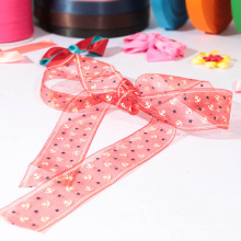 hot sale high quality anchor printed ribbon