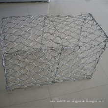 Gabion Mesh / Gabion Box / Hexagonal Wire Mesh