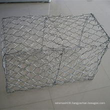 Heavy Hexagonal Wire Netting for Gabion Basket