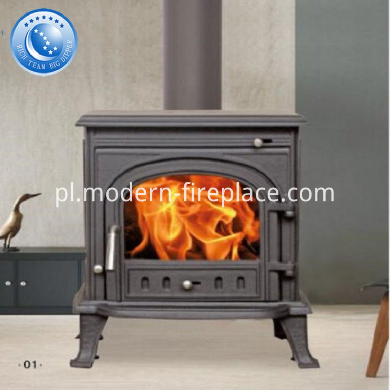 Heating Wood Burning Stoves For Sale