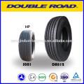 Pneus de Venda Quente de Marcas Chinesas de Baixo Preço Pneus para Caminhão Pesado 295 / 80r22.5 Pneus de Caminhão da China