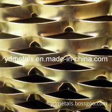 Decorative Expanded Metal