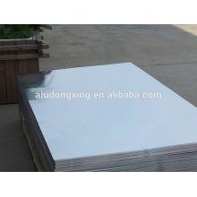 Placa de alumínio / liga de folha de anodização 5754