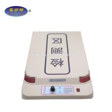 Detector de agulha prático, alta sensibilidade e detector de agulha de mesa inteligente