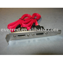 SATA Cable, SATA7P EXTENSION CABLE ASS'Y