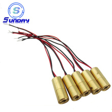Low Cost Mini Red Laser Point Module 5mw