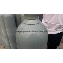 99,9% Co Gas gefüllt in 40L Zylinder Gas Vol 20kg / Zylinder mit Qf-2 Ventil