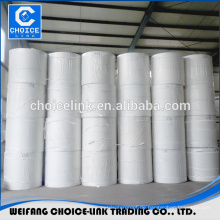 Spunbond Polyester Dachmatte für Bitumen Membranen