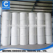 Tapis en polyester perforé à l'aiguille avec une largeur de 1,02 m
