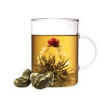 Jing Yuan Bao (thé fleurissant blanc doux) NORME DE L'UE