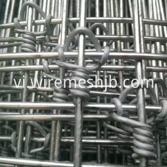 Galvanized Cattle Panels