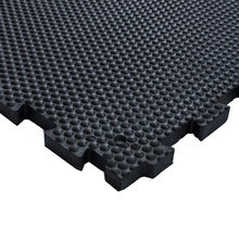 Livestock Anti Slip Stable Stall Rubber Dairy Cow Horse Mats