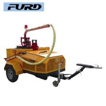 Máquina de alta qualidade para selagem de rachaduras de asfalto com tubo de aquecimento de 5m