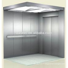 SANYO VVVF ascenseurs de fret en Chine