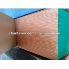 0.4MM Holz / furniertes Furnier und Naturfurnier