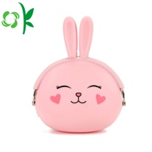 Silicone Squeeze Coin Pouch Mini Purse for Kids