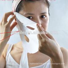 3d lifting face mask cotton mask sheet