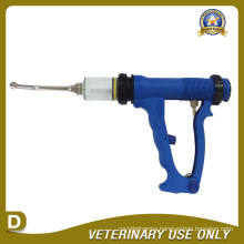 Continuous Injector for Veterinary(10ml 20ml 30ml)