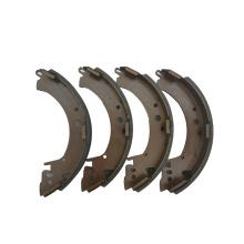 auto brake shoes 4515 4707 brake shoe
