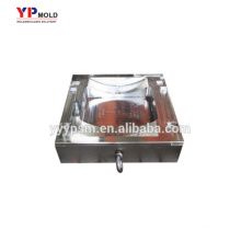 Auto part plastic injection moulding for handle accessories