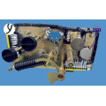 out Door Vacuum Circuit Breaker for Vbi A017