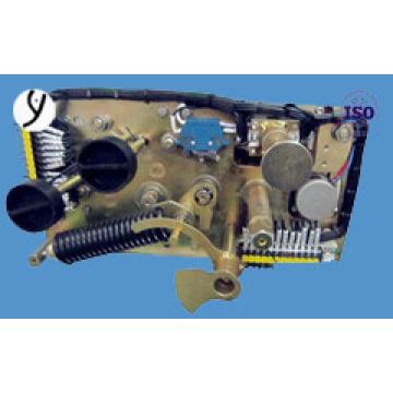 para disjuntor porta vácuo para nitrogênio gás titular A017