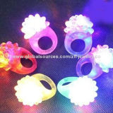 LED Rings Silicone, Suitable for Women
