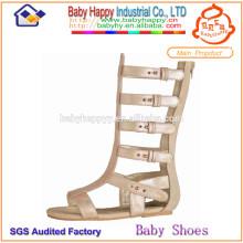 Elegance besondere neueste Art Kinder Gladiator Sandalen